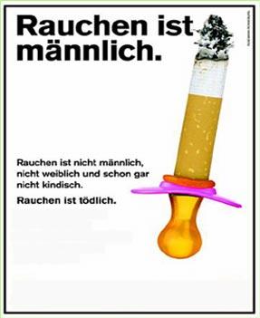 Der Autor die Frau das Buch, wie Rauchen aufzugeben
